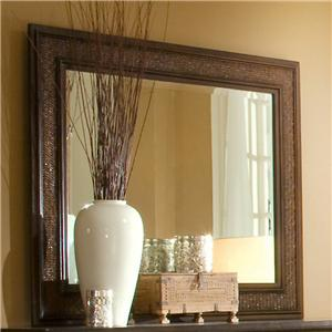 Progressive Furniture Kingston Isle Mirror