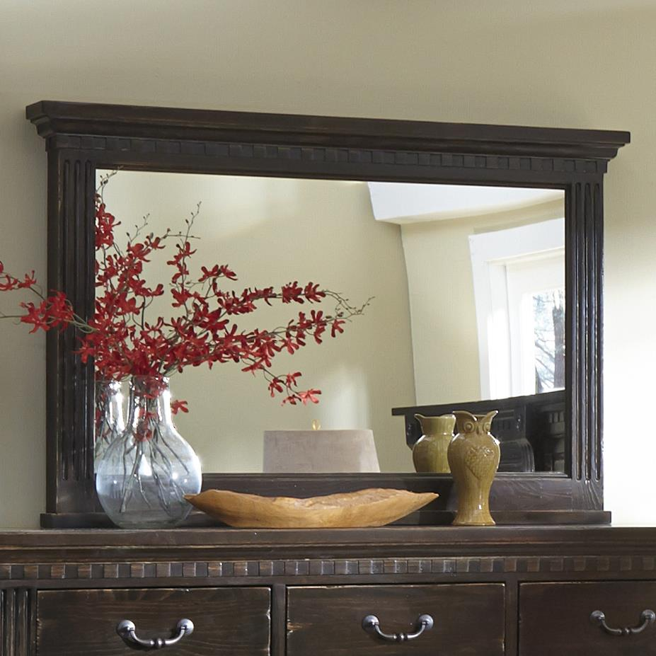 Progressive Furniture La Cantera Mirror - Item Number: P665-50
