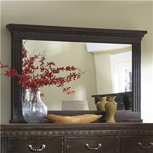 Progressive Furniture La Cantera Mirror