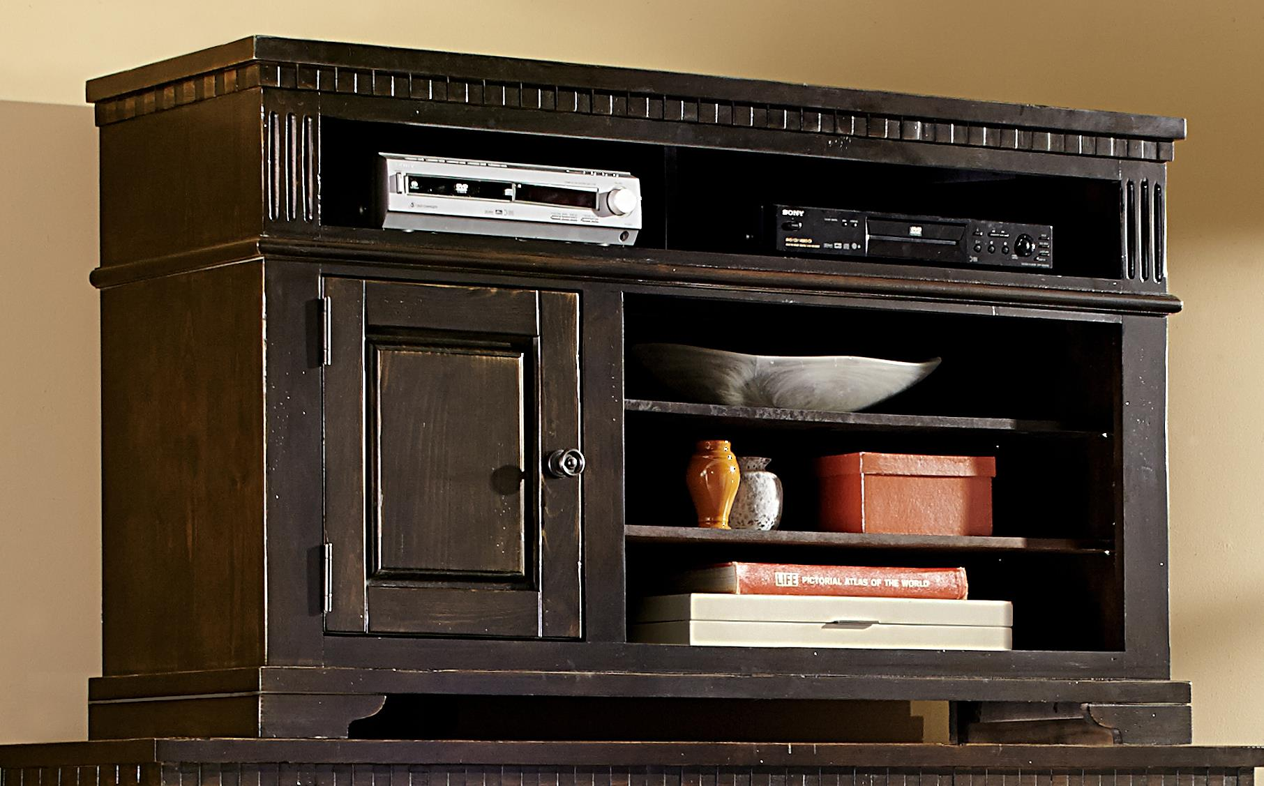 "Progressive Furniture La Cantera 54"" Console - Item Number: P665E-54"