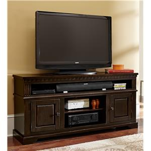 "Progressive Furniture La Cantera 64"" Console"