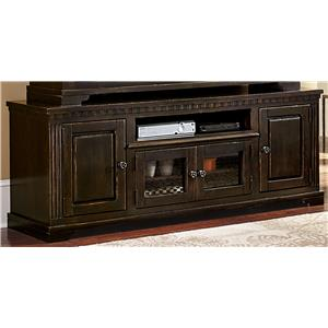 "Progressive Furniture La Cantera 74"" Console"