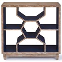 Progressive Furniture Mahi Console - Item Number: A206-20