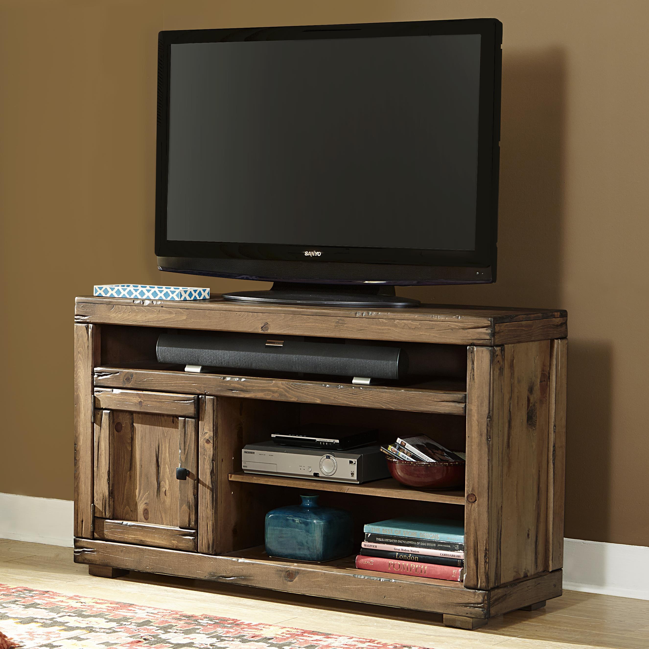 "Progressive Furniture Maverick 54"" Console - Item Number: P626E-54"
