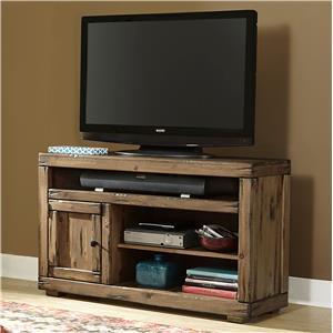"Progressive Furniture Maverick 54"" Console"