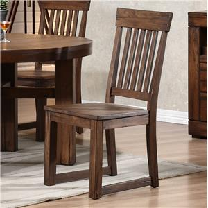 Progressive Furniture Maverick Dining Chair