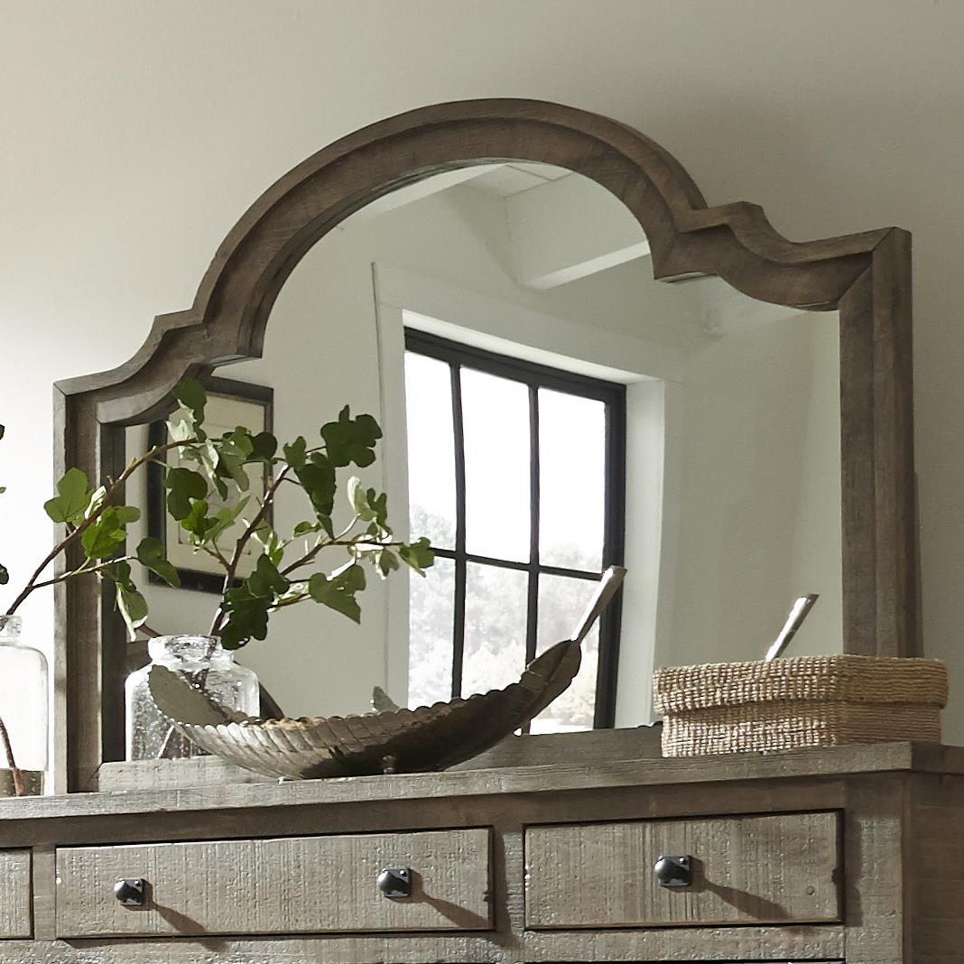 Progressive Furniture Meadow Mirror - Item Number: P632-50