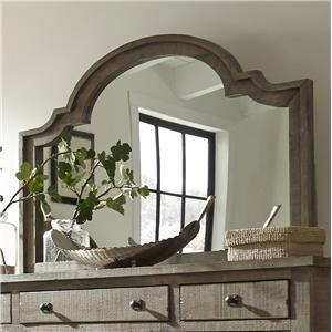 Progressive Furniture Meadow Mirror