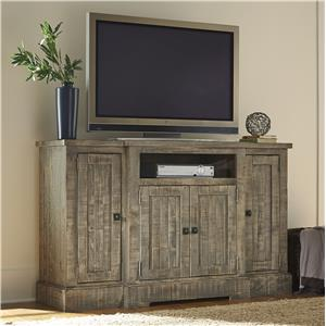 "Progressive Furniture Meadow 60"" Console"