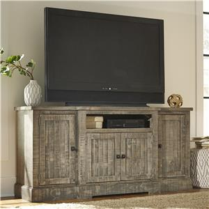 "Progressive Furniture Meadow 72"" Console"