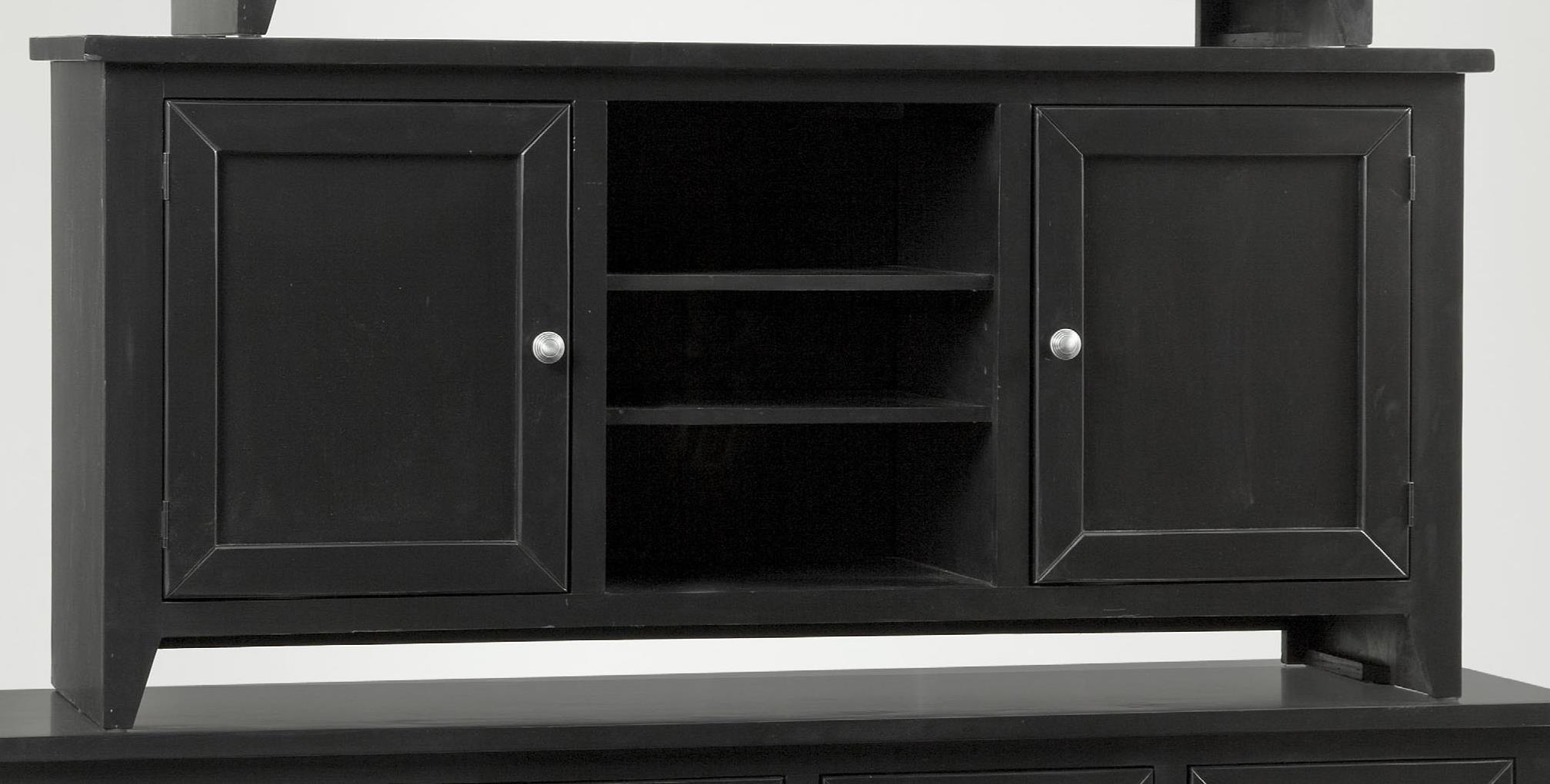 Progressive Furniture Metro Console - Item Number: P710-71