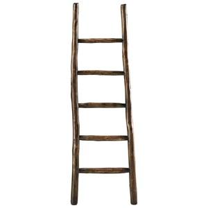 French Roast Blanket Ladder