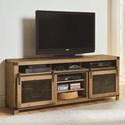 Progressive Furniture Mojo 74 Inch Console  - Item Number: E720-74