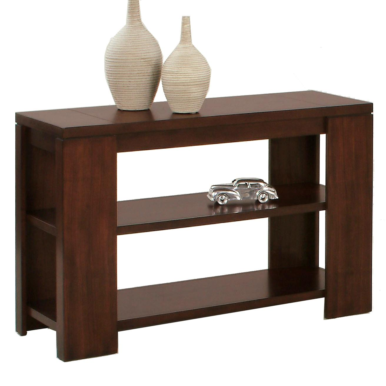 Progressive Furniture Waverly Sofa Table - Item Number: P368-05