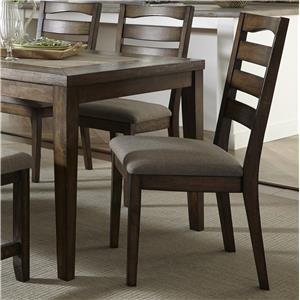 Progressive Furniture Forest Brook Dining Chair