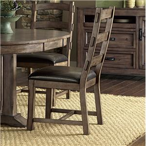 Progressive Furniture Boulder Creek Dining Chair