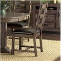 Progressive Furniture Boulder Creek Dining Chair - Item Number: P849-61