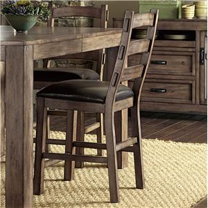 Progressive Furniture Boulder Creek Counter Chair