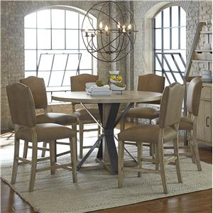 Progressive Furniture Shenandoah Table and Chair Set