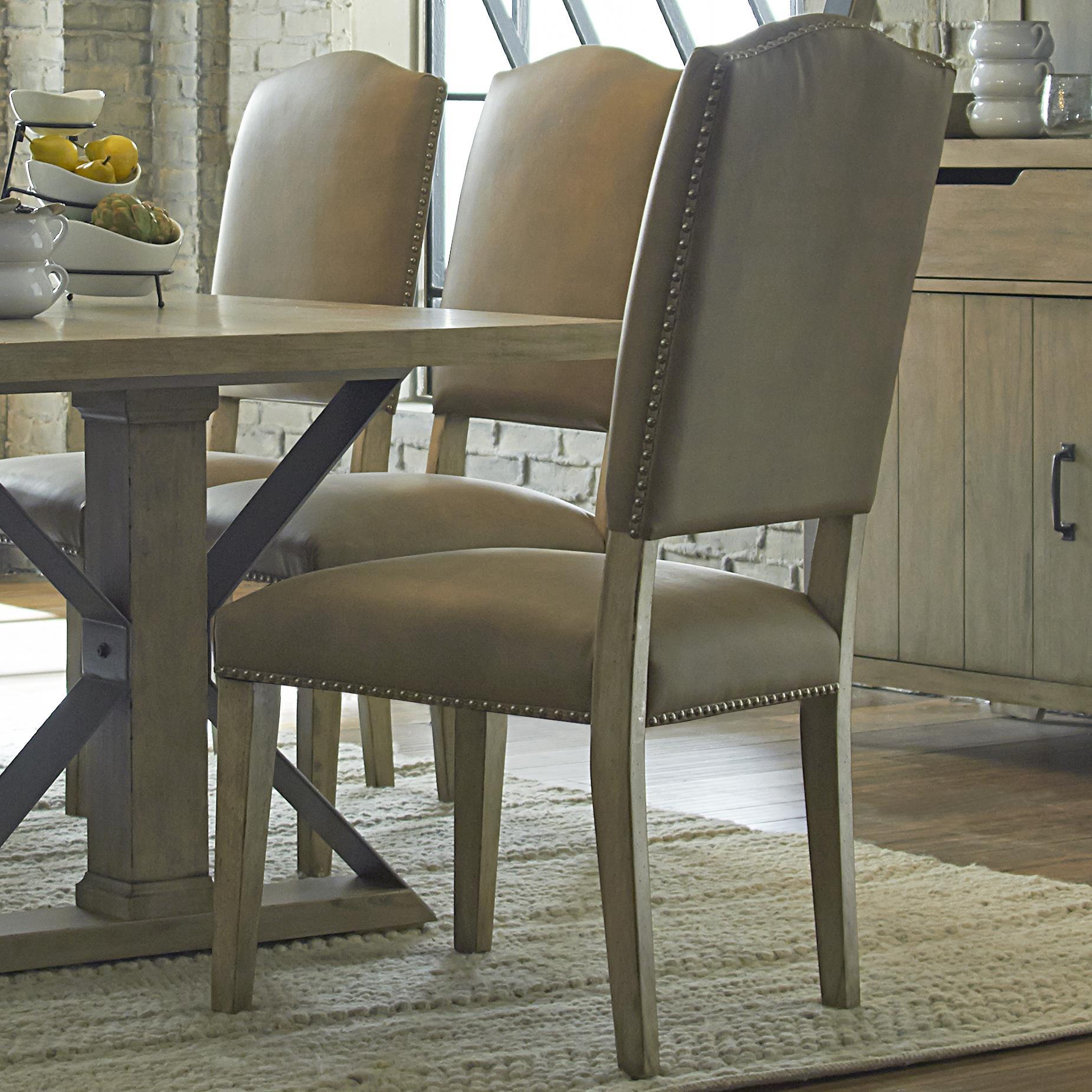 Progressive Furniture Shenandoah Dining Chair - Item Number: P870-61