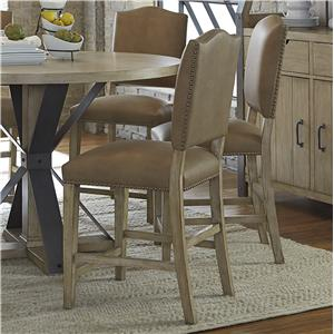Progressive Furniture Shenandoah Counter Chair