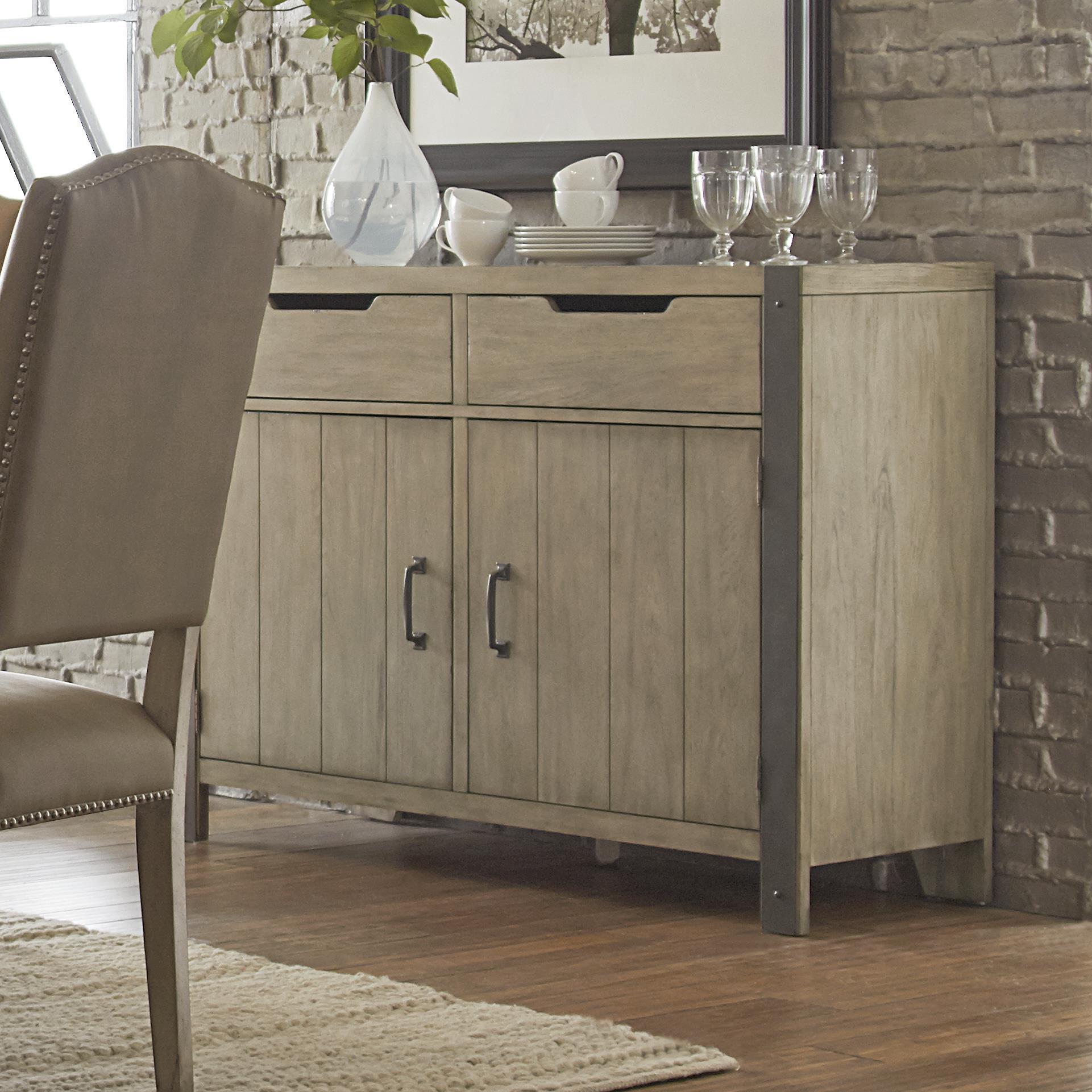 Progressive Furniture Shenandoah Buffet - Item Number: P870-83