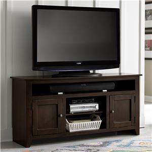"Progressive Furniture Rio Bravo 58"" TV Stand"