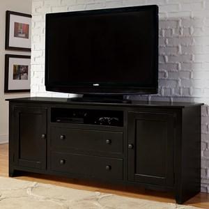 "Progressive Furniture Rio Bravo 68"" TV Stand"