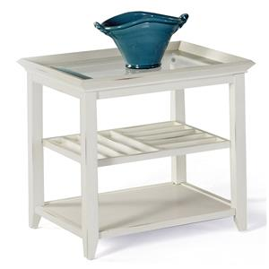 Progressive Furniture Sandpiper II End Table