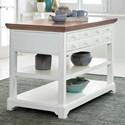 Progressive Furniture Shutters  Island - Item Number: D884-45
