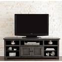"""Progressive Furniture Sonoma 70"""" Console - Item Number: E703-70"""