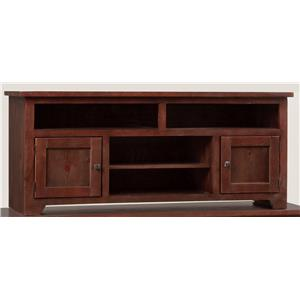 "Progressive Furniture Sonoma 60"" Console"