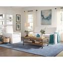 Progressive Furniture Sophie Living Room Group - Item Number: U2103 Living Room Group 1