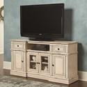 "Progressive Furniture Sullivan 60"" Entertainment Console - Item Number: E798-60"