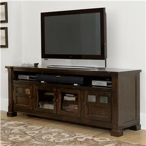 """Progressive Furniture Telluride 74"""" Console"""