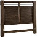 Progressive Furniture Thackery Queen Panel Headboard - Item Number: B646-34