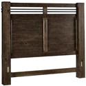 Progressive Furniture Thackery King Panel Headboard - Item Number: B646-94