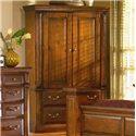 Progressive Furniture Torreon Armoire - 61657-17
