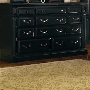 Progressive Furniture Torreon Drawer Dresser