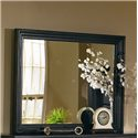 Progressive Furniture Torreon Mirror - Item Number: 61658-50