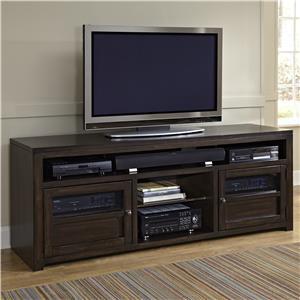 """Progressive Furniture Triumph 74"""" Console"""