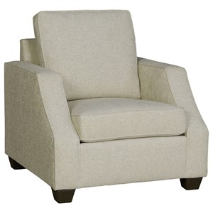 Progressive Furniture Hadley Chair