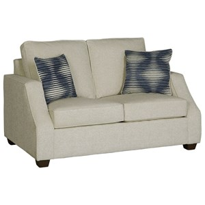 Progressive Furniture Hadley Loveseat