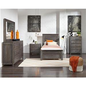 Progressive Furniture Wheaton B622 34 35 78 23 50 43 6