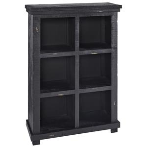"Progressive Furniture Willow 48"" Bookcase"