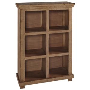 """Progressive Furniture Willow 48"""" Bookcase"""