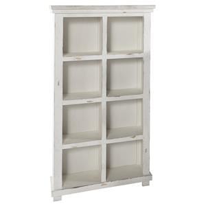 """Progressive Furniture Willow 64"""" Bookcase"""