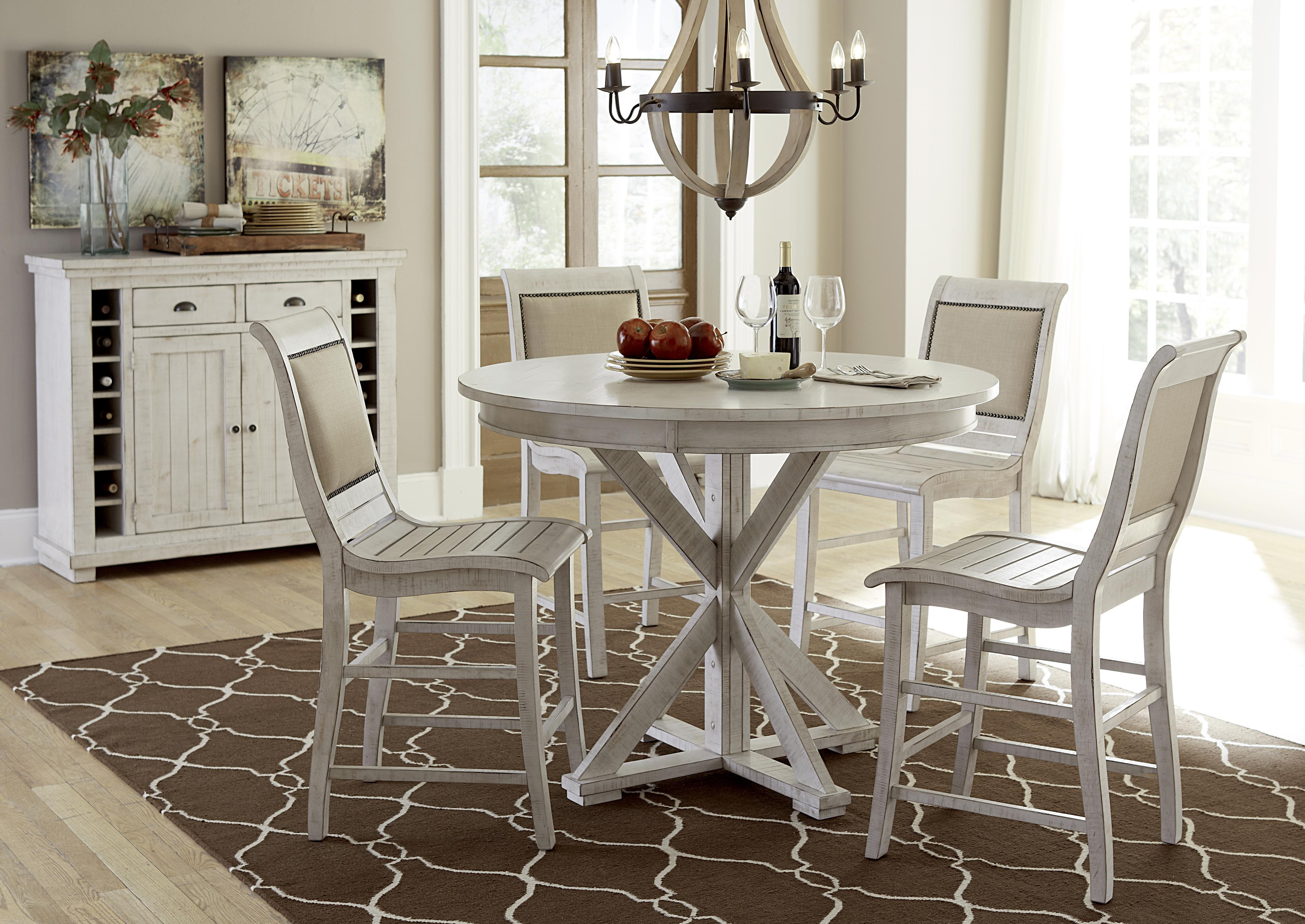 Willow Dining Casual Room Group By Progressive Furniture At Lindy S Company