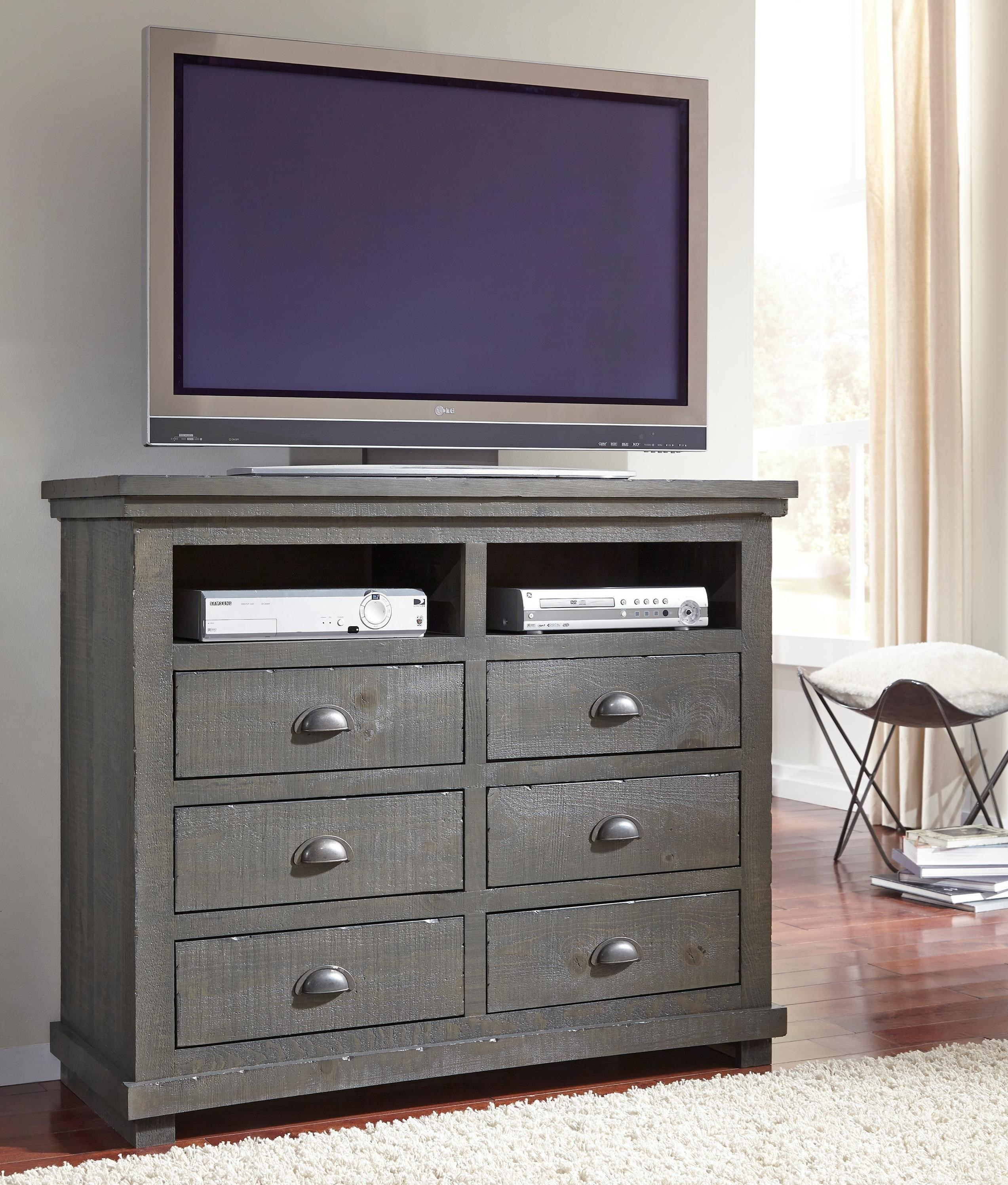 drawers three wolf by b shelf liberty chest with open furniture products chests drawer media