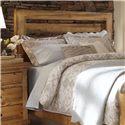 Progressive Furniture Willow Queen Slat Headboard - Item Number: P608-60